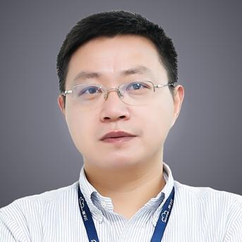 Dr. Zhu Jianqiu