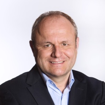 Dr. Hans Peter Kleebinder
