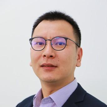 Dr. LU Heng